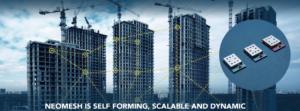 Innovatives Protokoll für IoT von NeoCortec