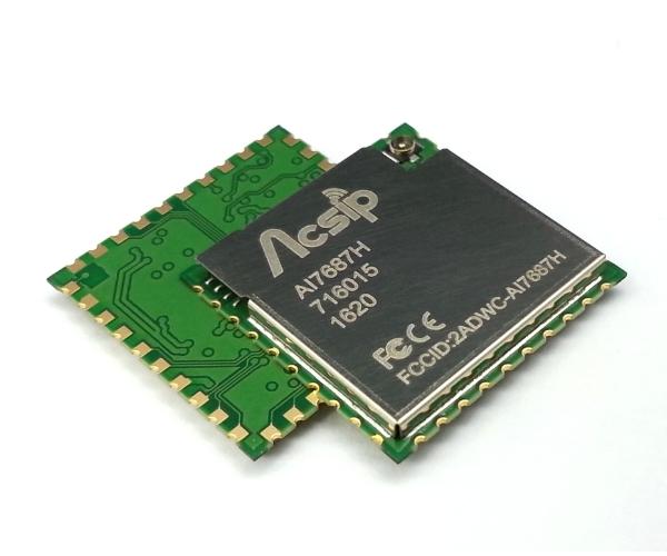 AI7687H WiFi-Modul
