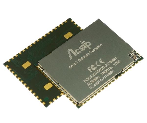 AI7688H WiFi-Modul