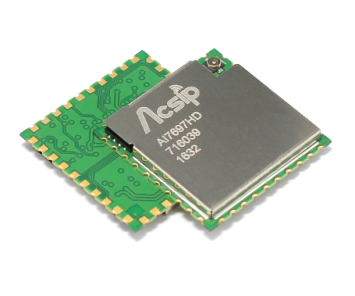 AI7697HD WiFi-Modul