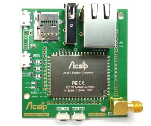 EK-AI7688H WiFi-IoT-Kit