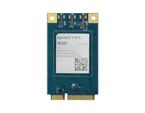 Quectel BG95-M4 MiniPCIe mit 450MHz-Abdeckung/Band72
