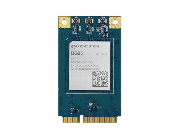 Quectel BG95-M3 Mini PCIe