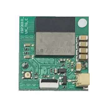 ISP3010-UX-TG Ultra-Wide-Band-Tag-Board
