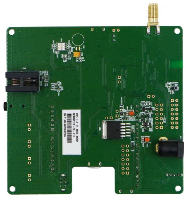 Quectel BC92-DVK für NB-IoT-Applikationen