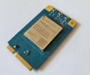 Neues BG95-M4 und streng limitiertes Mini-PCIe von Quectel