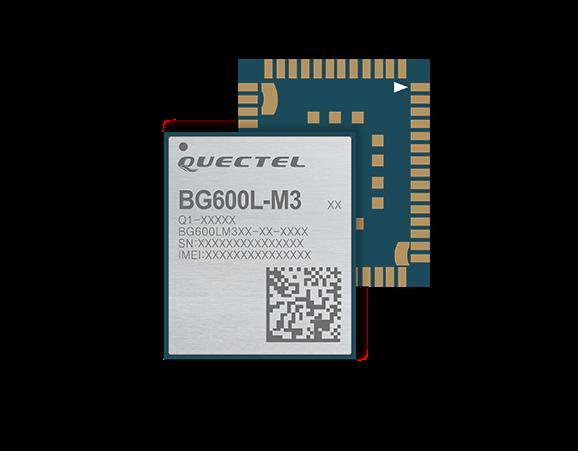 Quectel BG600L-M3 NB-IoT Modul