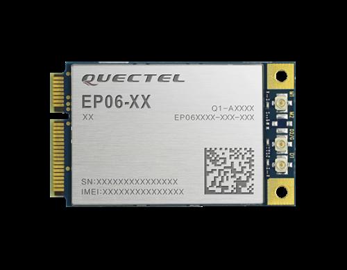 Quectel EP06E LTE-A-Cat-6 Mini-PCIe-Modul