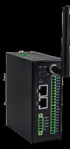Industrial IoT-Remote IO5202 für Sensor-Monitoring