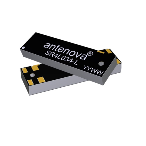 4G-Antenne Inversa-R von Antenova für LTE-Applikationen