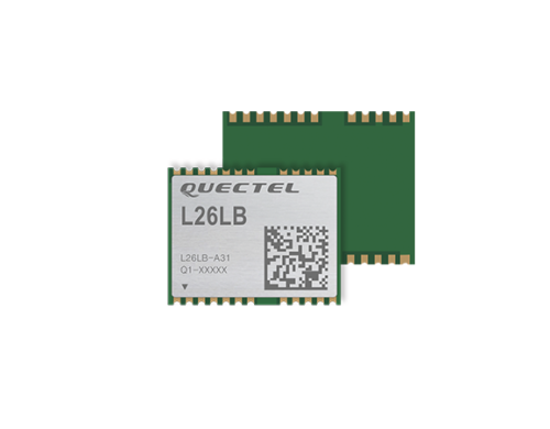 Quectel L26-LB GNSS-Modul