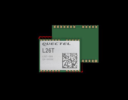 Quectel L26-T GNSS-Modul