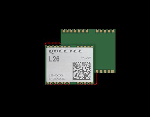 Quectel L26 GNSS-Modul
