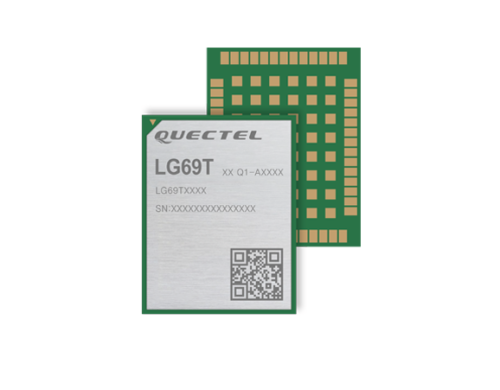 High-end-RTK-GNSS-Modul LG69T für Positioning