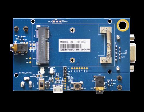 Quectel Mini PCIe EVB-Kit