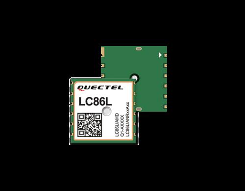 Quectel LC86L GNSS-Modul für IoT-Applikationen