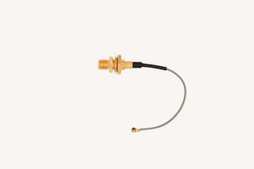Pigtail-Verbindungskabel TM-A85UFL-1.13MM-100MM