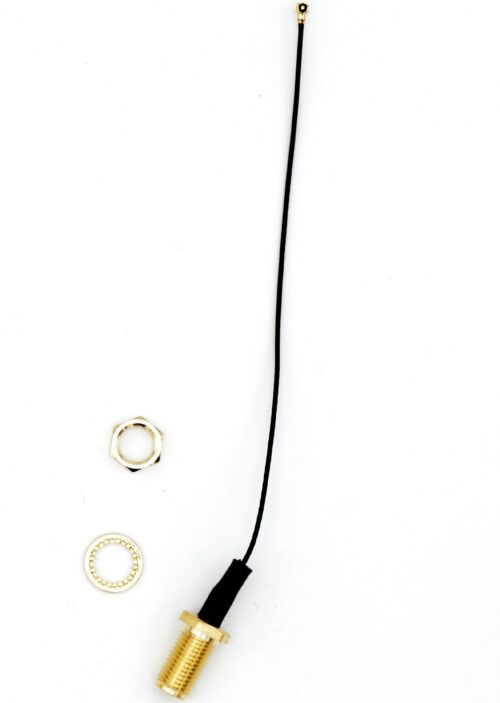 Verbindungskabel TM-SMA85MHF4-0.81MM-100MM