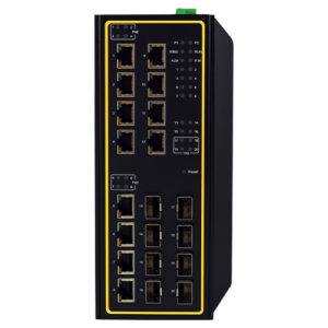 Industrial-Managed Switch EHG7620 von Atop
