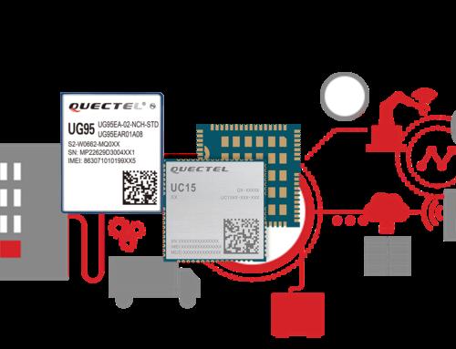 Produktionsende für 3G-Funkmodule von Quectel