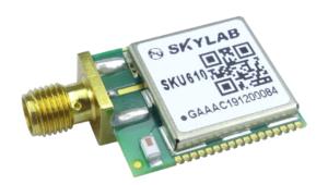 UWB-und BLE-Module SKU609 und SKU610 von Skylab
