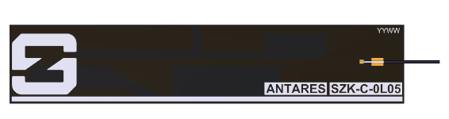 5G FPC-Antenne Antares von Synzen