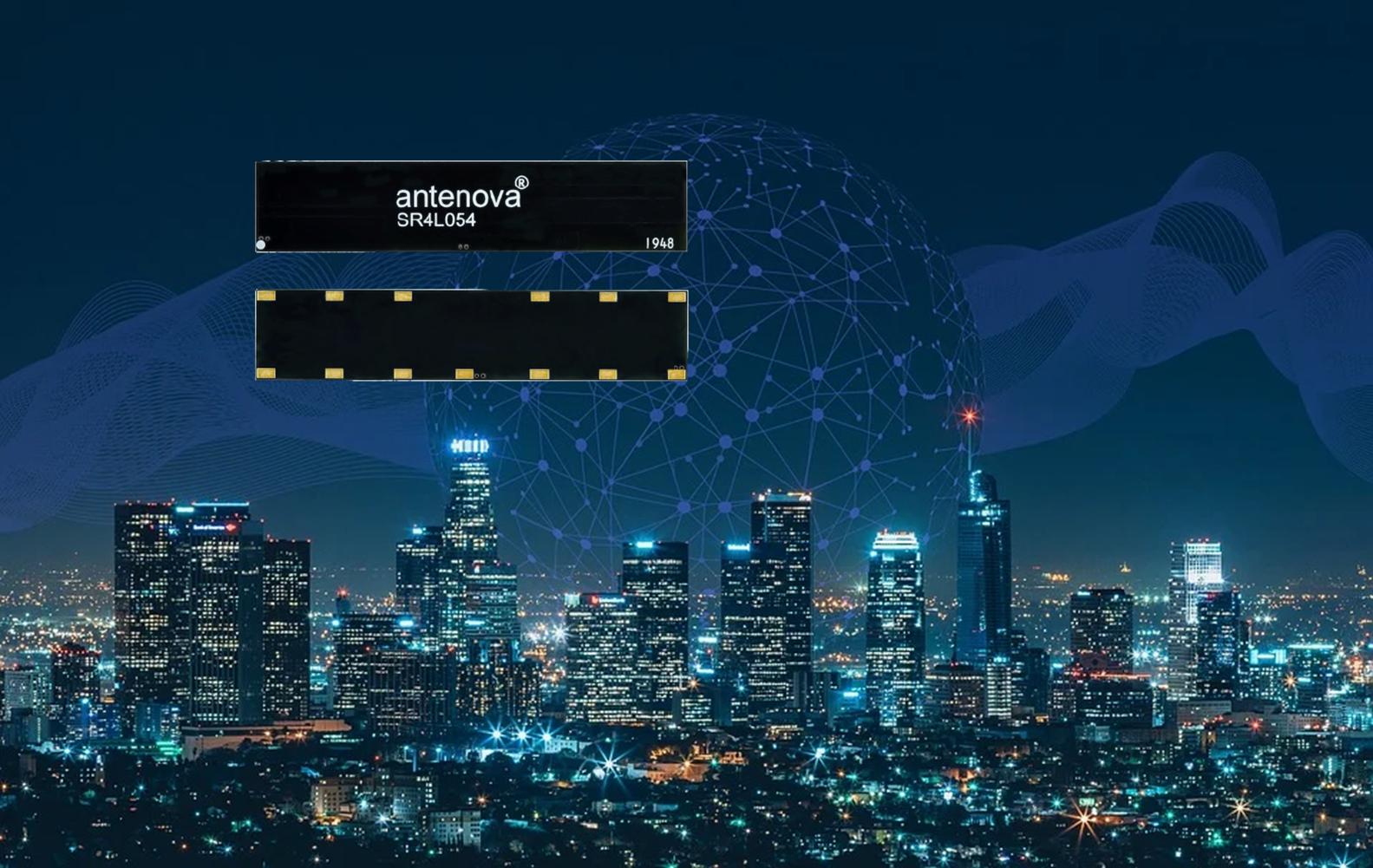 Die richtige Antenne für Ihre 5G-Applikation