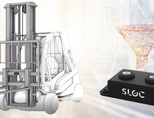 Use Case: Mit dem SLOC SPR Fahrzeugdaten analysieren und Prozesse optimieren