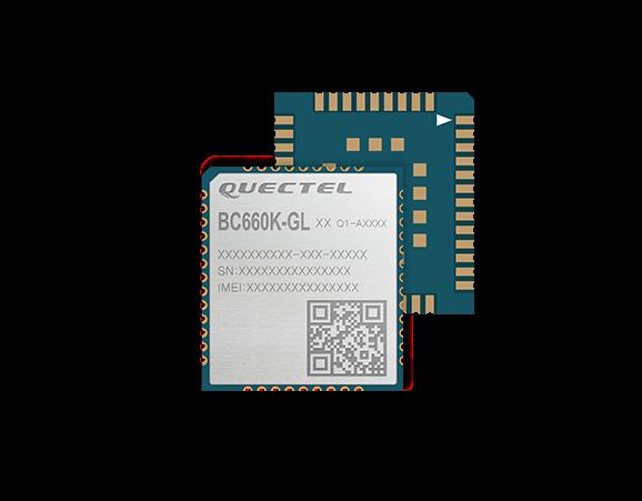 Cat-NB2-Modul BC660K-GL für IoT
