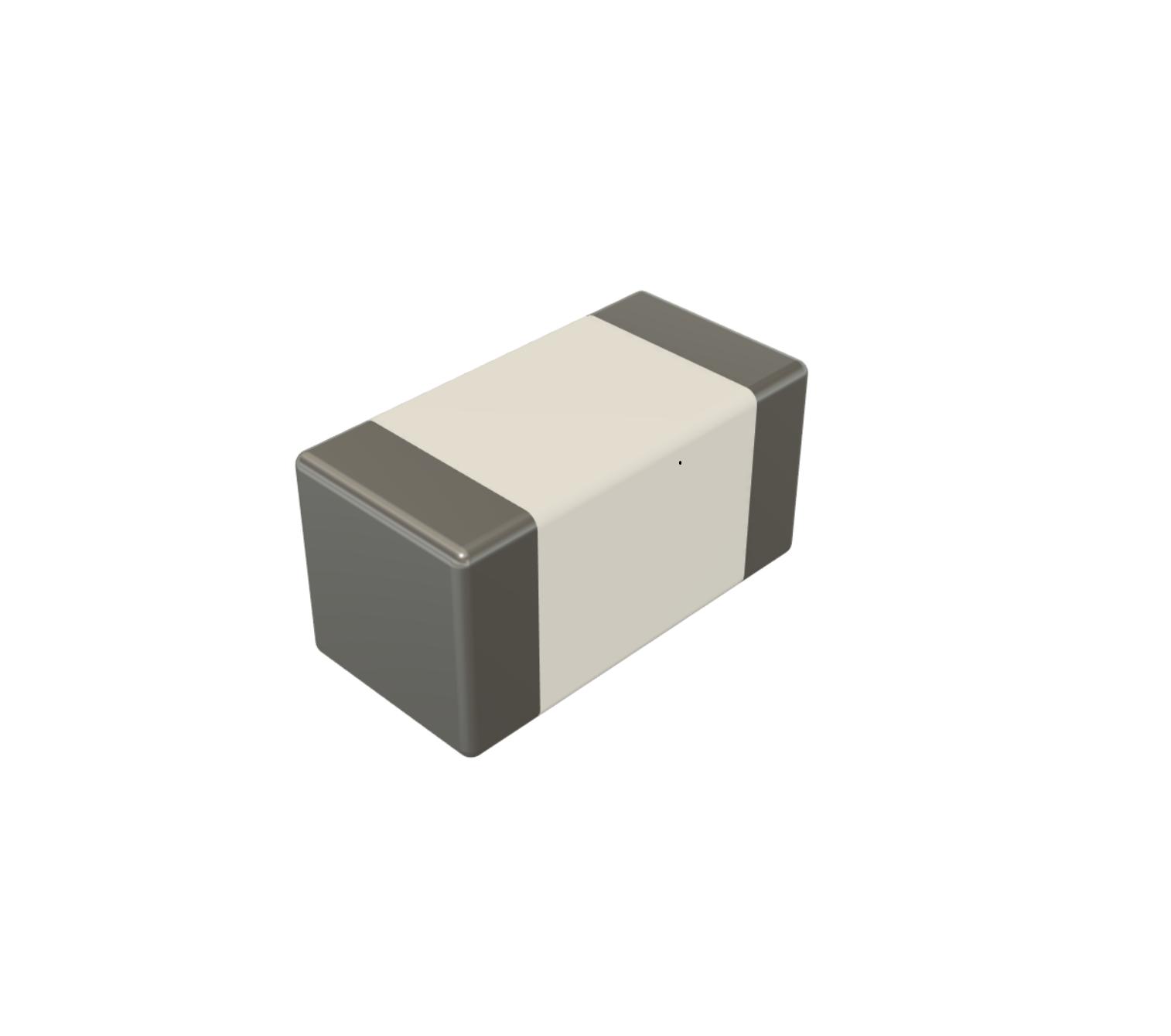 Chip-Antenne Vega von Synzen