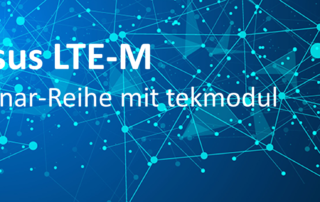 NB-IoT und LTE-M im Vergleich