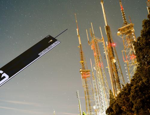 5G-Antenne Antares für das M2M und IoT der Zukunft