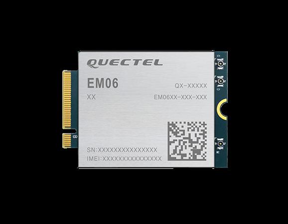 Quectel EM06-E Cat-6-Modul