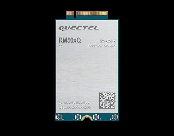 5G-Modul Quectel RM500Q-AE