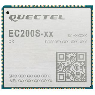EC200S-EU LTE Cat 1-Modul