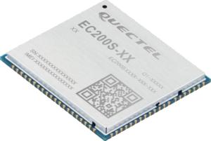 EC200S-EN LTE-Modul von Quectel