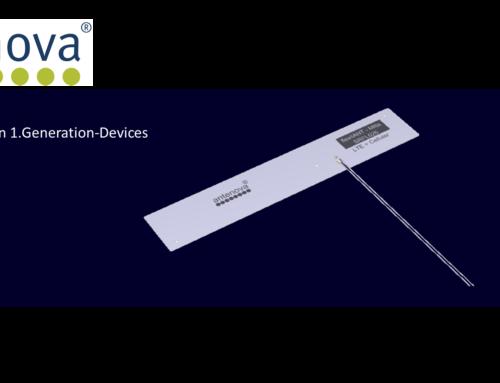 Warum FPC-Antennen in einem 1.Generation-Device einsetzen?
