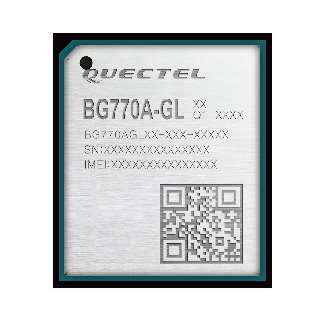 BG770 LPWA Modul