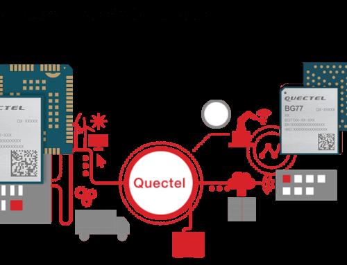 Quectel: Aktualisierung bei 5G- und LTE-Modulen