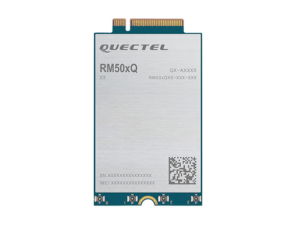 RM502Q-AE 5G-Modul von Quectel