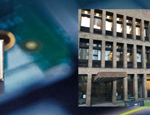 Mit NeoMesh-Technologie Heizkosten in Bürogebäuden reduzieren