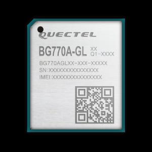 LPWA Modul BG770A-GL von Quectel