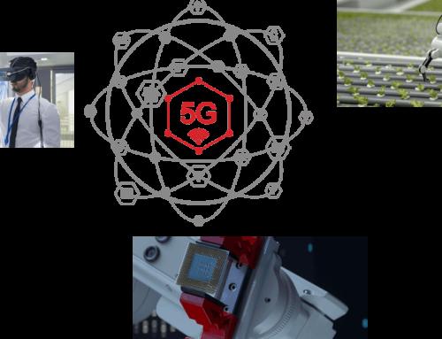 Neue 5G Funkmodule für das IIoT – RG500S und RM500S von Quectel