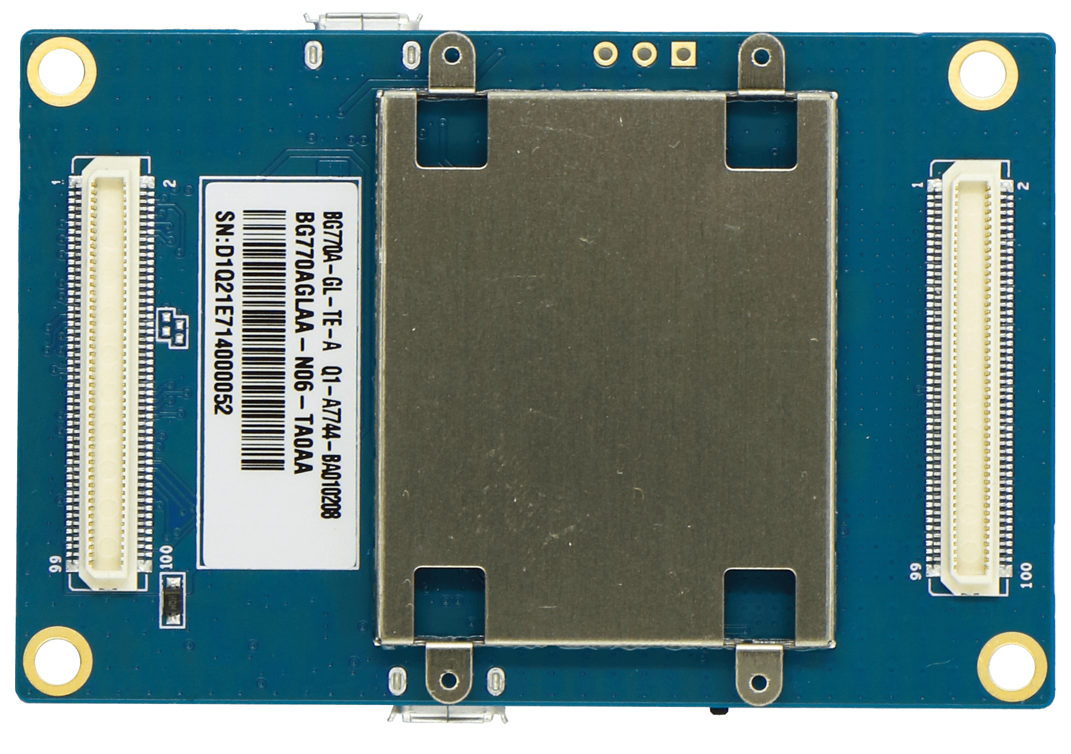 BG770A-GL-TE-A Testadapter