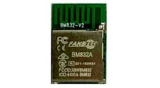 Bluetooth Funkmodul BM832A von Fanstel