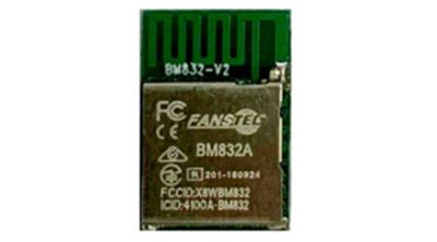 BM832A BLE Modul