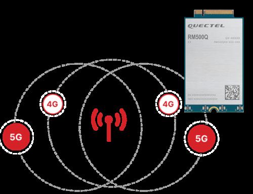 Quectel: Aktualisierung bei 5G-Modulen