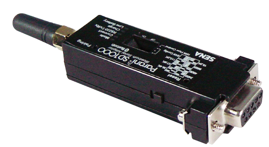 Parani-SD1000 Bluetooth Serial Adapter