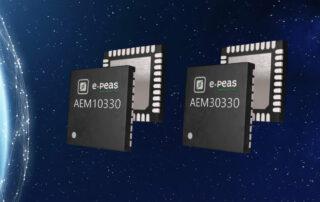 AEM10330 und AEM30330 von e-peas