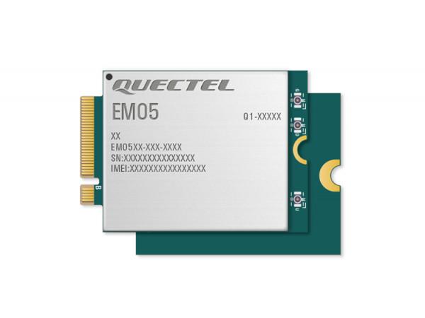 EM05-E von Quectel